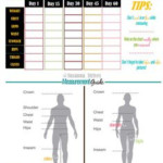 55 Best Beachbody Worksheets And Schedules Images In 2019