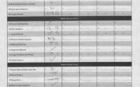 P90x Kenpo X Workout Sheet Workoutwaper co