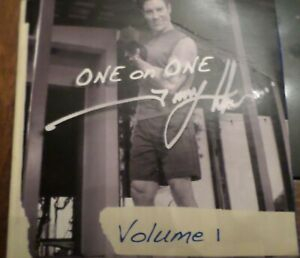 P90x One On One Volume 1 Complete Set 13 Workout DVDs