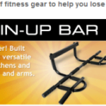 P90X Workout Equipment Bands Pull Up Bar Push Up Stands