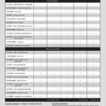 P90x Workout Schedule Lean Pdf Workoutwaper co