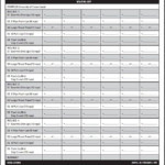 P90X3 Workout Sheets P90X3 Complex Upper Free PDF