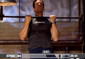 P90X Day 61 Completed Legs And Back Ab Ripper X