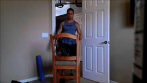 P90X Pull Up Tips And Using The Chin Up Max YouTube