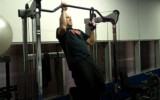 P90X Towel Pull Up YouTube
