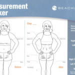 Women s Body Measurement Chart Women s Measurement Chart