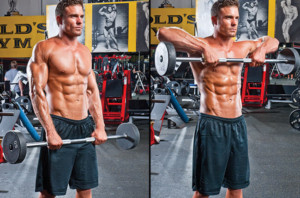 12 Tips To Build Bigger And Stronger Shoulders Healthy Celeb