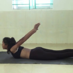 7 Yoga Poses To Turn Lower Belly yoga Training YouTube