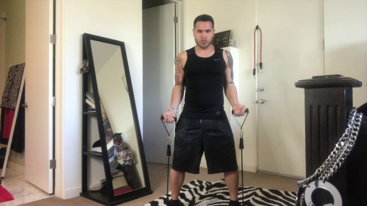 90 Days Of Working Out With P90X Week 11 YouTube
