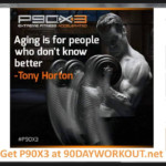 All New P90x3 Workout A Full Body Home Workout YouTube