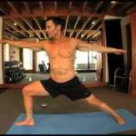 Alternative To P90X Yoga P90X One On One Patience