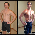 AMAZING P90X3 Transformation John s Results YouTube