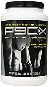 Amazon P90X Results And Recovery Formula 30 Day