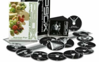 Beachbody P90x Extreme Home Fitness 12 DVD Workout Tony