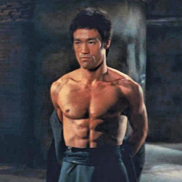 Before P90X Insanity Or Crossfit there Was Bruce