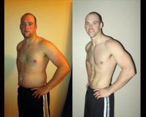 Chris K P90X Results And Transformation Your Fitness Path
