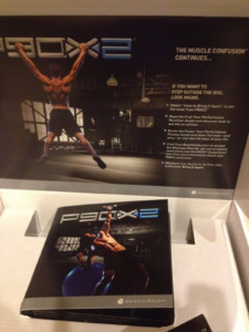 Committed To Get Fit P90X2 V Sculpt Review