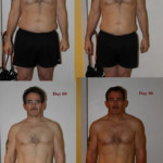 Dick s Diet And MetaMorpheSys P90X Day 90 Pictures And