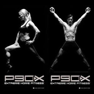 Does P90X Work Study Davey Wavey Fitness