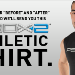 Earn A P90X2 T shirt Fitness Weight Loss Fitness