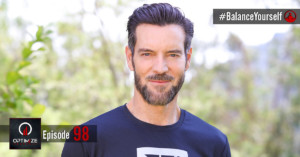 Ep98 P90X Creator Tony Horton On Covid 19 Staying