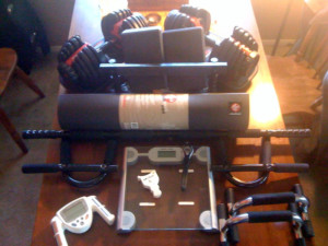 Equipment A Real P90X Review Not A Coach