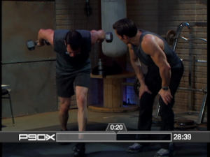 FITBOMB P90X Shoulders Arms Review