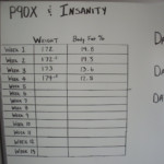 Fitness 2 Freedom One Month Results Of Beachbody s P90X