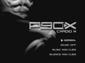Fitness With P90X Day 3 Cardio X Beauty Chameleon