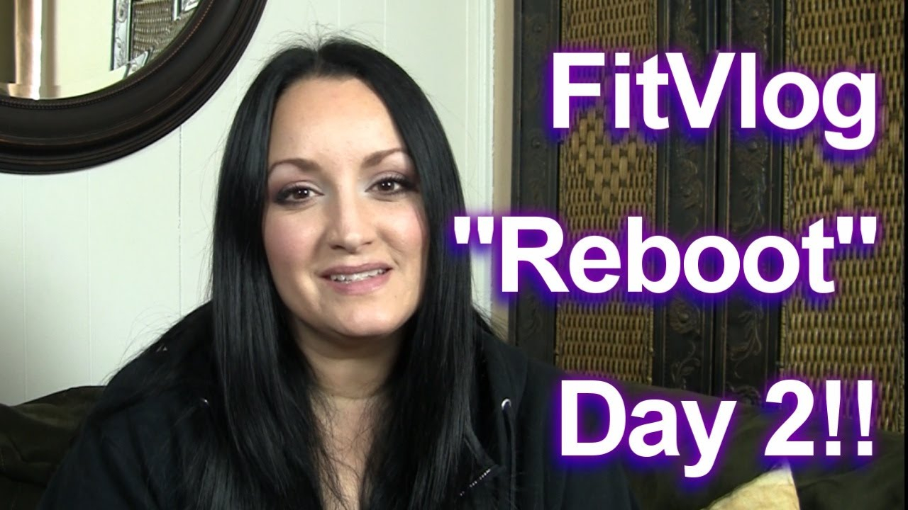 FitVlog Reboot Day2 Kenpo P90X YouTube