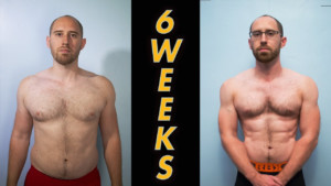 How I Got A 6 Pack In 6 Weeks BRUTAL Abs Workout