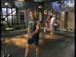 How To Get Fit P90X Video With Tony Horton YouTube
