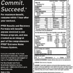Insanity RESULTS AND RECOVERY Formula Review