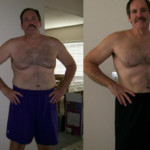 Joe s Fitness Journey P90X Results Not Bad For An Old Man