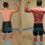 Johns AMAZING P90X3 Results In 60 Days Symbiotic Fitness
