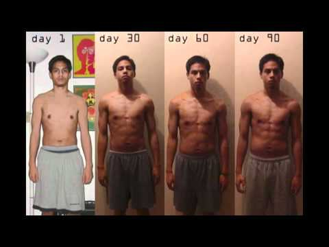 My 60 Pound Weight Loss And Fitness Journey 10 Minute