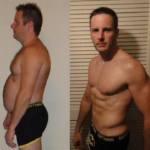 My P90X P90X2 Transformation Results How I Won The