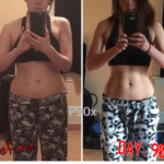My P90x Results 90 Days Of Extreme Home Fitness