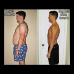 My Power 90 P90X P90X3 Transformation Results YouTube