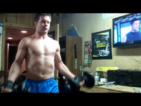 NC Fit Club P90X One On One s Just Arms YouTube
