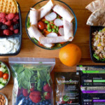 No Cook Meal Prep For The 1 800 2 100 Calorie Level The