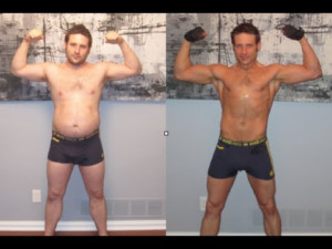 P90X 3 Transformation First 90 Days YouTube