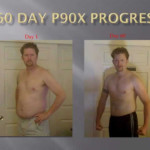 P90X 60 Day Results Lost 28 Pounds And 8 Inches In My