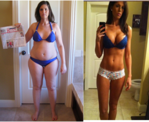 P90x Before After Pics