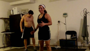 P90X Day 2 Of All 90 P90X Day 2 YouTube