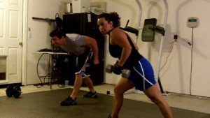 P90X Day 3 Of All 90 P90x Day 3 YouTube