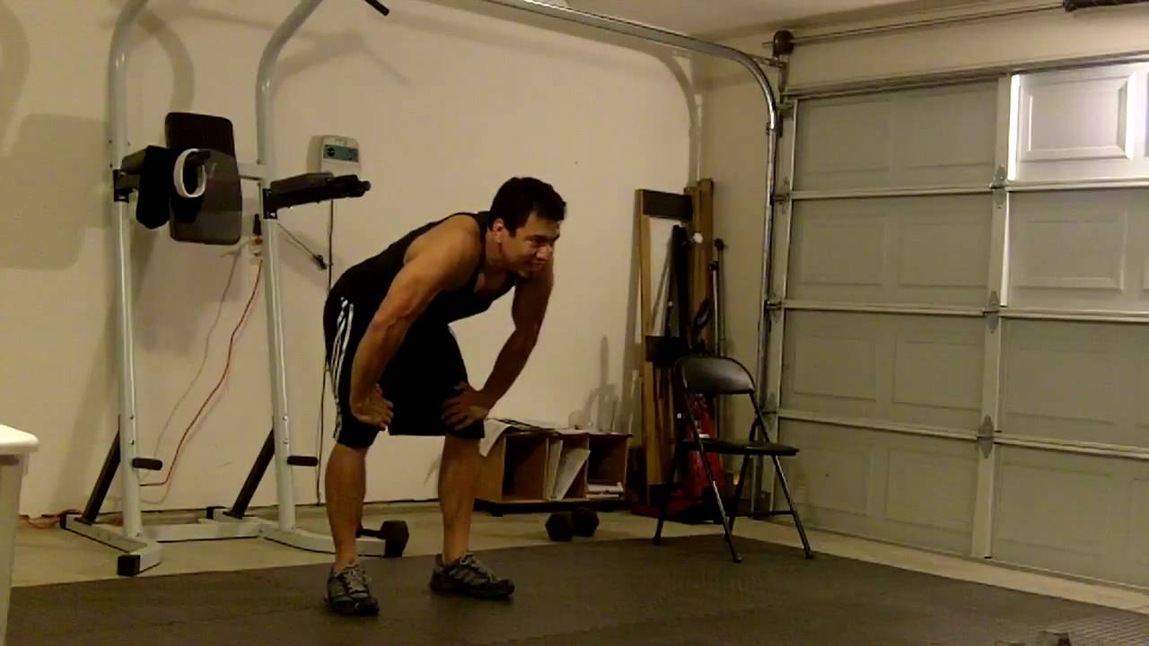 P90X Day 75 Of All 90 P90X Legs And Back YouTube