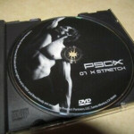 P90X Disc 7 STRETCH Replacement DVD FREE SHIPPING EBay