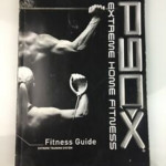P90X Extreme Home Fitness Guide Book ONLY EBay