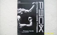 P90X Fitness Guide Book Only Warner Bros Publications
